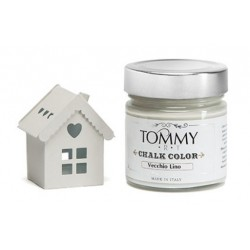 Chalk Color Tommy Art 80 ml - Vecchio Lino