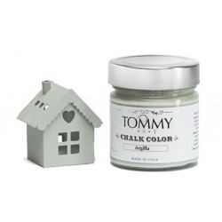 Chalk Color Tommy Art 80 ml - Argilla