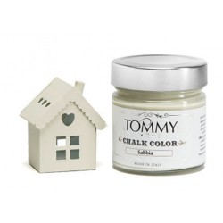 Chalk Color Tommy Art 80 ml - Sabbia