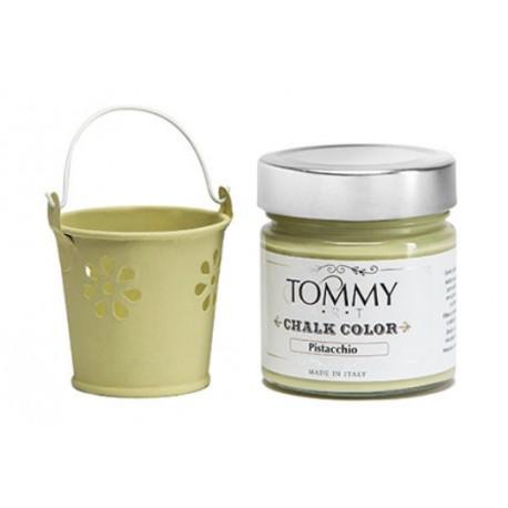 Chalk Color Tommy Art 80 ml - Pistacchio