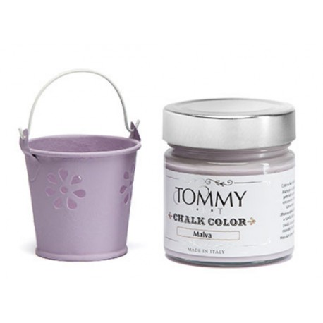 Chalk Color Tommy Art 80 ml - Malva