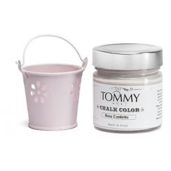 Chalk Color Tommy Art 80 ml - Rosa confetto
