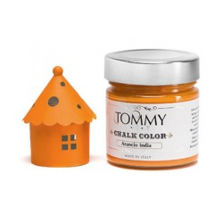 Chalk Color Tommy Art 80 ml - Arancio India