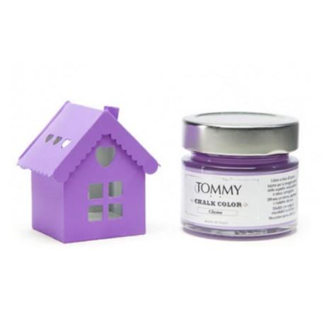 Chalk Color Tommy Art 80 ml - Glicine