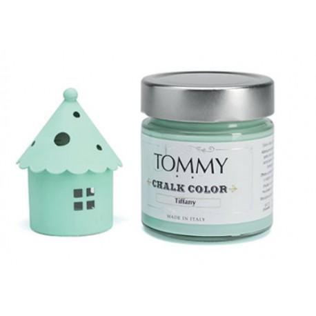 Chalk Color Tommy Art 80 ml - Tiffany