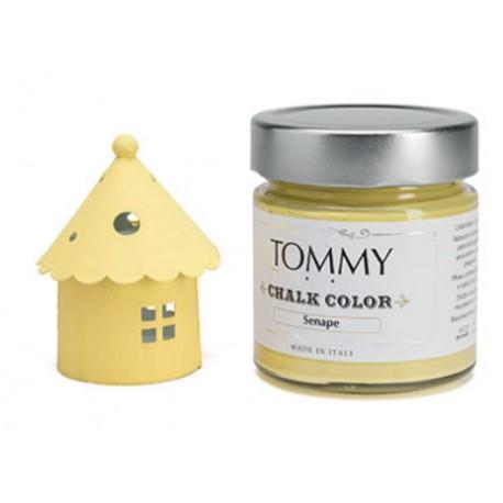 Chalk Color Tommy Art 80 ml - Senape