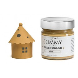 Chalk Color Tommy Art 80 ml - Miele