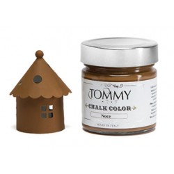 Chalk Color Tommy Art 80 ml - Noce