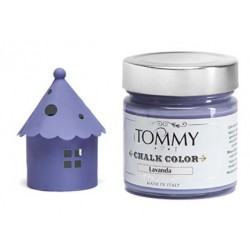 Chalk Color Tommy Art 80 ml - Lavanda