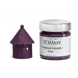 Chalk Color Tommy Art 80 ml - Prugna