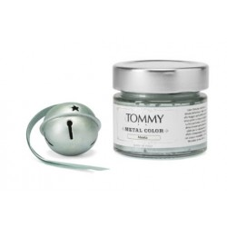 Metal Color Tommy Art 80 ml - Menta