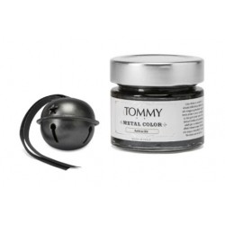 Metal Color Tommy Art 80 ml - Antracite