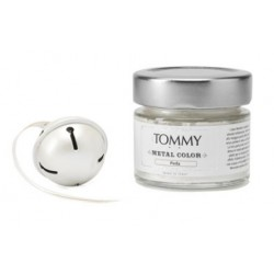 Metal Color Tommy Art 80 ml - Perla