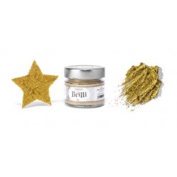 Brilli Gel Tommy Art 80 ml - Oro