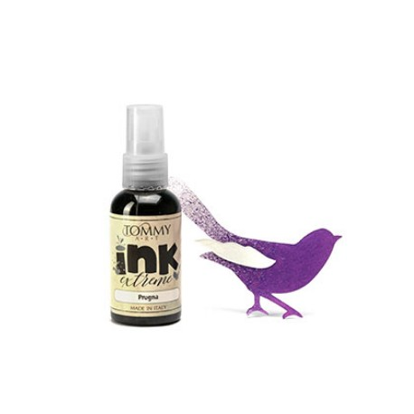 Ink Extreme Tommy Art 50ml - Prugna