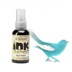 Ink Extreme Tommy Art 50ml - Grigio Azzurro