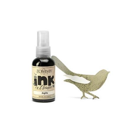 Ink Extreme Tommy Art 50ml - Argilla