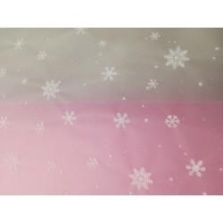 """1 Foglio Vellum paper snowflakes 12""""x12"""""""