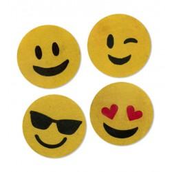 Sizzix Bigz Die - Emojis