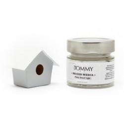Pasta Stencil Light Tommy Art 80 ml