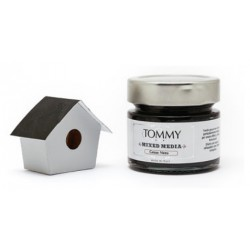 Gesso Nero Tommy Art 80 ml