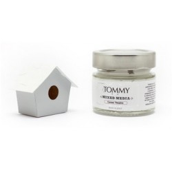 Gesso Neutro Tommy Art 80 ml