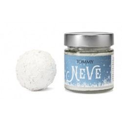 Pasta Neve Tommy Art 200 ml