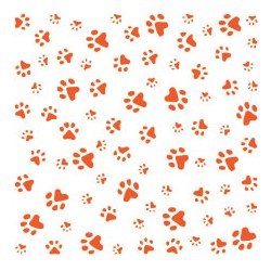 Design folder Marianne Design paws