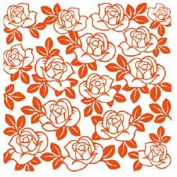 Design folder Marianne Design roses
