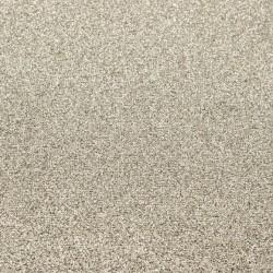 1 Foglio self-adhesive glitter paper 160g 30,5x30,5cm silver