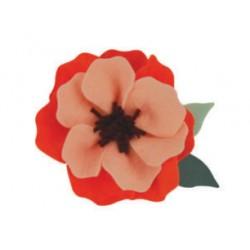 Sizzix Bigz Die Everlasting petal