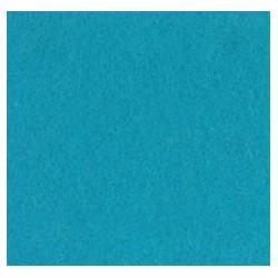 Pannolenci tinta unita blu turchese