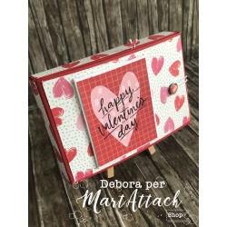 Kit Album San Valentino