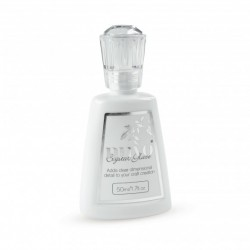 Tonic Studios Nuvo crystal glaze clear 50ml