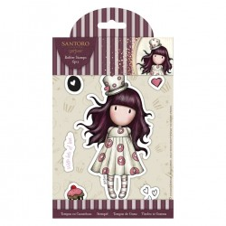 Rubber Stamps - Santoro -  Loveheart
