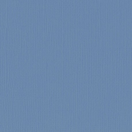 """Florence cardstock texture (simil bazzil) 12x12"""" 216gr steel"""
