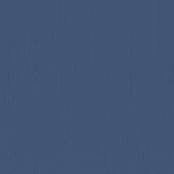 "Florence cardstock texture (simil bazzil) 12x12"" 216gr maritime"