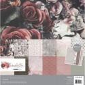 Kaisercraft - Paper Pack 30,5x30,5cm Rosabella