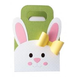 Fustelle Impronte D'Autore Mr. Bunny