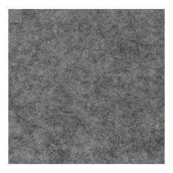 Pannolenci tinta unita grigio melange
