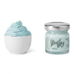 PASTA MODASCRAP FLUFFY - BABY BLUE