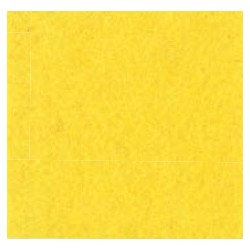 Pannolenci tinta unita giallo