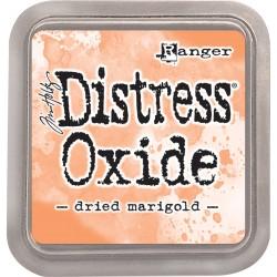 Ranger Tim Holtz distress oxide Shabby shutter