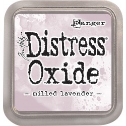 Ranger Tim Holtz distress oxide Scattered straw