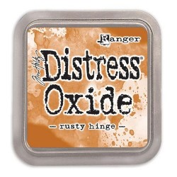 Ranger Tim Holtz distress oxide Brushed Corduroy