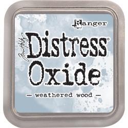 Ranger Tim Holtz distress oxide Chipped Sapphire