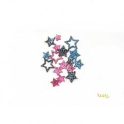 Prisma Galaxia - stelline mix