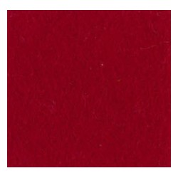 Pannolenci tinta unita rosso scuro