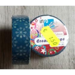 Oro - Washi Tape 10mt x1,5cm