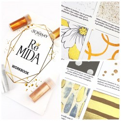 "KIT CORSO  ONLINE WORKBOOK ""RE MIDA"" DI TOMMASO BOTTALICO"